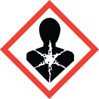 danger respiratoire