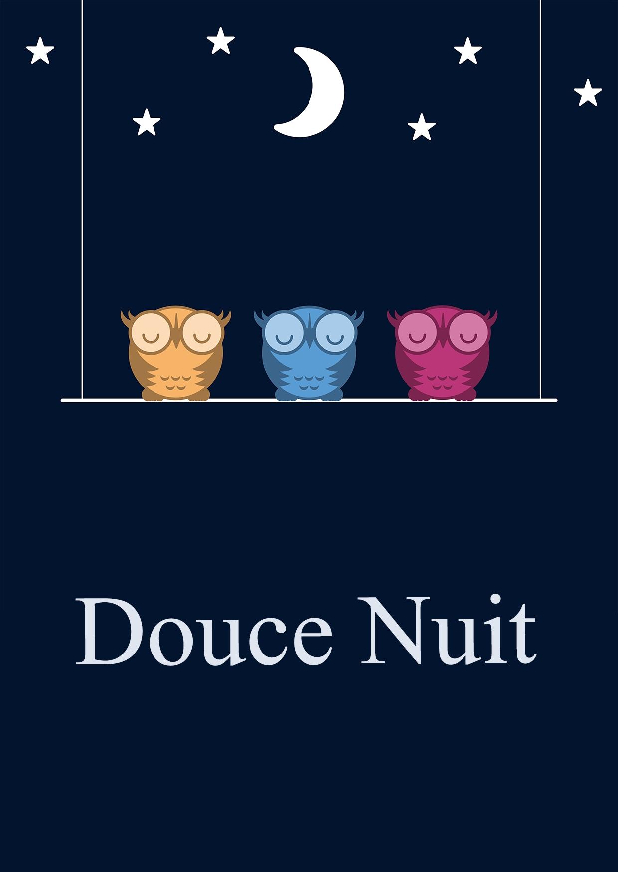 Coffret Douce Nuit