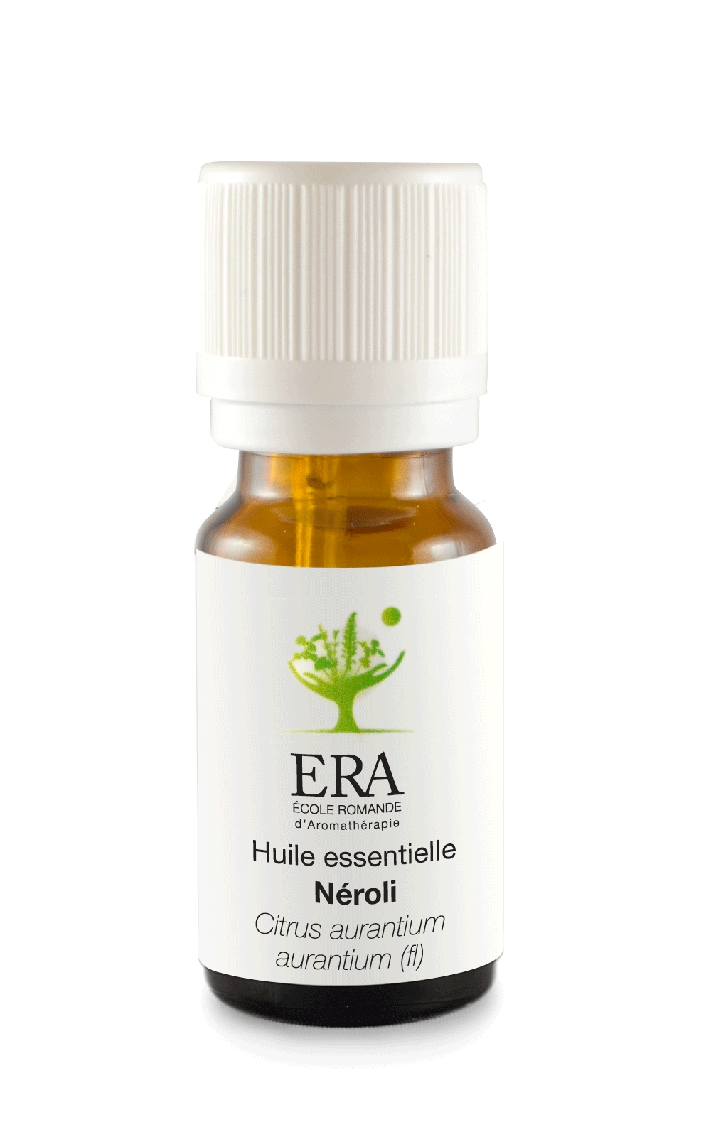 Néroli - Citrus aurantium aurantium (fl) - Rutacées