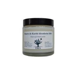 Beurre de karité désodorisé - Butyrospermum parkii
